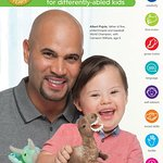"Albert Pujols Supports Toys""R""Us Toy Guide For Differently-Abled Kids"