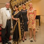 Bollywood Stars Support Children's Education In London
