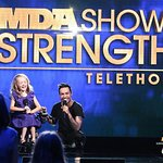 Pete Wentz To Open MDA Show Of Strength Telethon With Special Guest