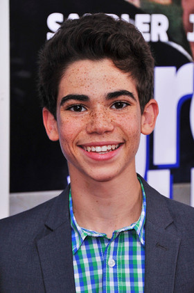 Cameron Boyce Charity Work Causes Look To The Stars