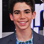 Disney Star Cameron Boyce Helps Red Cross During National Preparedness Month