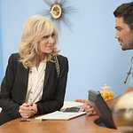 Judith Light Raises Awareness Of Flu In Older People