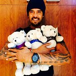 Michael Franti To Be Honored At San Francisco Operation Smile Gala