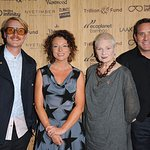 Vivienne Westwood Co-Hosts Solar Powered Party