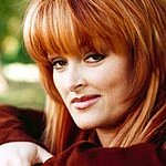 Wynonna And Naomi Judd Join Santa Train For Charity