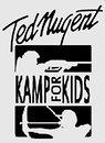Ted Nugent Kamp for Kids