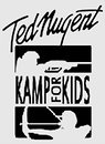 Ted Nugent Kamp for Kids