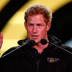 Prince Harry And Foo Fighters Close Invictus Games