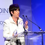 Diane Warren Honored At Voices On Point Gala