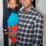 Derek Jeter's Turn 2 Foundation Benefits From Kids Rock Fashion Show