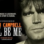 Glen Campbell Film To Screen At Alzheimer's Benefit Concert