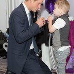 Prince Harry Attends 2014 WellChild Awards