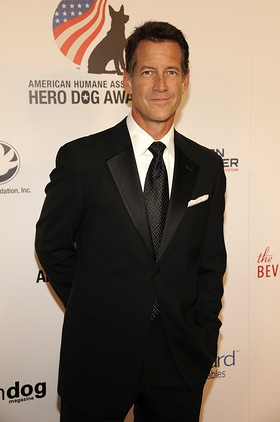 James Denton Co-Hosts Hero Dog Awards