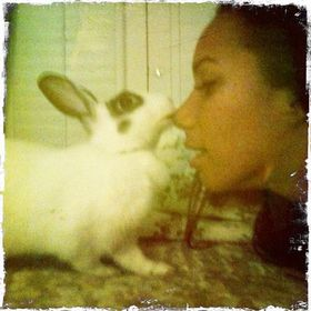 Leona Lewis and Melrose