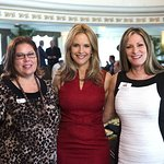 Kelly Preston Highlight Of Charity Coalition Luncheon