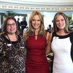 Kelly Preston Highlight Of Charity Coalition Luncheon