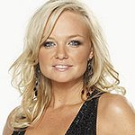 Emma Bunton Helps Pampers And UNICEF Celebrate A Decade Of Fighting Tetanus