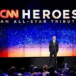 Anderson Cooper Reveals CNN Heroes