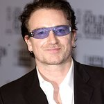 Bono Pleased With Stars' Charity