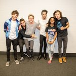 One Direction Inspires Fans To Raise £500,000 For Charity