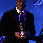 Magic Johnson Honored At Carousel Of Hope