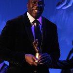 Magic Johnson Honored At Carousel Of Hope