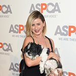 Lo Bosworth Attends Star-Studded ASPCA Young Friends Benefit