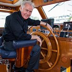 Martin Sheen Unveils Newest Vessel In Sea Shepherd Fleet