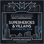 UNICEF Masquerade Ball Debuts In Chicago On October 30