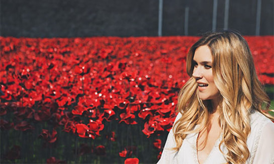 Joss Stone Records Charity Single
