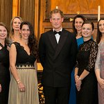 Prince Harry Attends The 100 Women In Hedge Funds Gala Dinner
