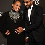 Alicia Keys And Ryan Reynolds Attend Star-Studded Angel Ball