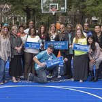 WNBA Hall-of-Famer Nancy Lieberman Helps Fund DreamCourt For Atlanta Youth