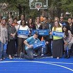 WNBA Hall-of-Famer Nancy Lieberman Helps Fund DreamCourt For Atlanta Youth