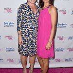 Pink Performs At Cancer Prevention Event