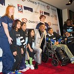 Nick Cannon Hosts St. Mary's Kids Benefit