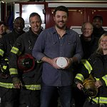 Chris Young Shines A Spotlight On Fire Safety