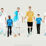 UK Footballers Team Up With UNICEF For One Goal