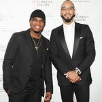 Ne-Yo Honored At Children's Rights Benefit