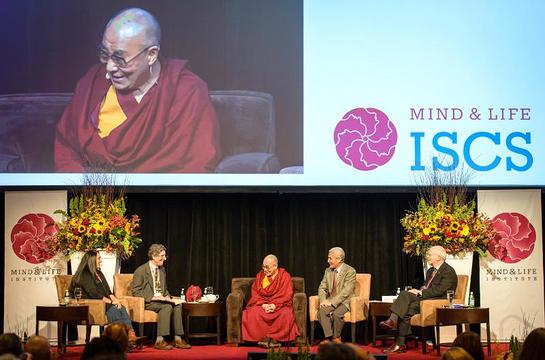 Mind & Life International Symposium