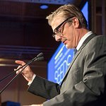 Chris Noth Hosts Seeds Of Hope Gala For National Alliance On Mental Illness-NYC