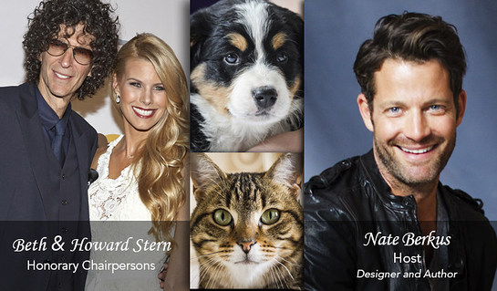 Nate Berkus To Host North Shore Animal League America
