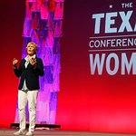 Diana Nyad And Soledad O'Brien Inspire Audience at Texas Conference for Women