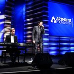 Journey Rocks Commitment To A Cure Awards Gala For Arthritis Foundation