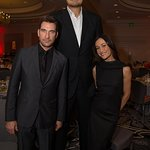 Stars Attend WildAid Gala
