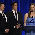 Christopher And Dana Reeve Foundation Hosts A Magical Evening