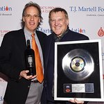 Rush Honored At T.J. Martell Foundation's World Tour of Wine