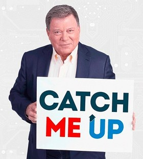 """William Shatner is on a mission to help seniors """"catch up"""" with new technology"""