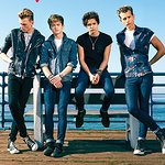 The Vamps Support Teens For Jeans Campaign