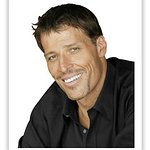 Tony Robbins, Emily Scott And Cathy Hughes Feature In Woman's Day For Hunger Action Month
